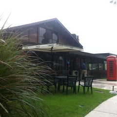 Photo taken at El Refugio by Jerry B. on 10/22/2012