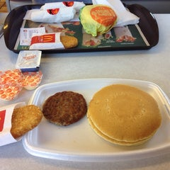Photo taken at McDonald's by Paul P. on 11/11/2013