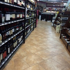 Photo taken at Wine Academy by Leah C. on 3/13/2014