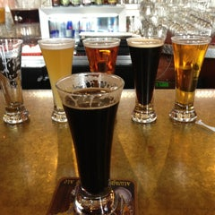 Photo taken at Fegley's Bethlehem Brew Works by George P. on 4/13/2013