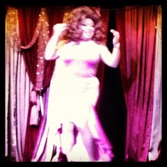 Photo taken at The Gay 90's by Tanner K. on 4/25/2013