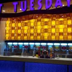 Photo taken at Fat Tuesday by Kevin H. on 3/13/2013
