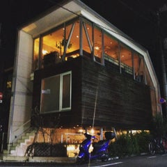 Photo taken at adito by つか な. on 8/6/2015