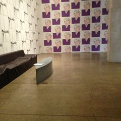 Photo taken at Andy Warhol Museum by Evelyn L. on 7/12/2013