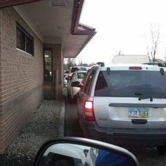 Photo taken at McDonald's by Scott M. on 1/11/2013