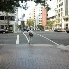 Photo taken at Starbucks by Scott M. on 9/19/2012
