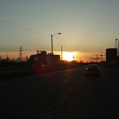 Photo taken at City of Fostoria by Scott M. on 3/8/2013