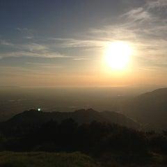 Photo taken at Garcia Trail by Tony R. on 3/3/2013