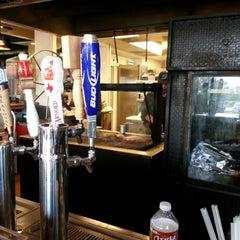 Photo taken at Dekker's Mesquite Grill by Robert G. on 2/3/2013