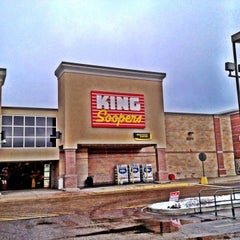 Photo taken at King Soopers by Tom C. on 1/11/2013