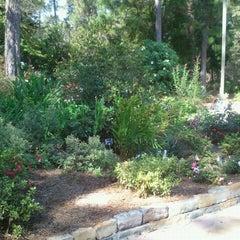 Photo taken at Mobile Botanical Gardens by Sabrina A. on 10/10/2012
