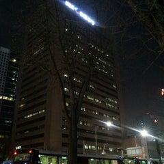 Photo taken at KEB 외환은행 by Max K. on 2/26/2014
