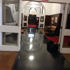 Photo taken at Groton School by Lily J K. on 9/27/2013