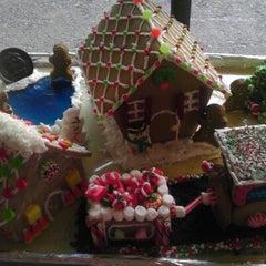 Das Foto wurde bei Milagro's Restaurant von Carrie A. am 12/19/2012 aufgenommen