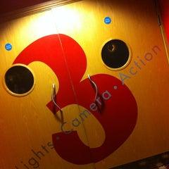 Photo taken at AMC Cinema by Gary K. on 2/14/2013