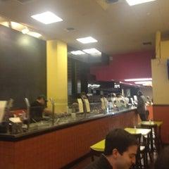 Photo taken at Toloache Taqueria by Ruben R. on 11/27/2012