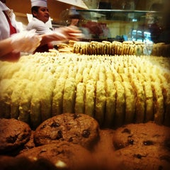 Photo taken at Diddy Riese by Mandy L. on 2/16/2013