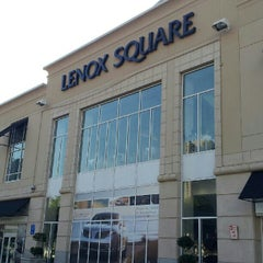 Photo taken at Lenox Square by yasuzoh on 9/27/2012