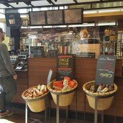 Photo taken at Starbucks by Karla T. on 4/14/2016