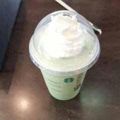 Photo taken at Starbucks by Karla T. on 4/20/2016