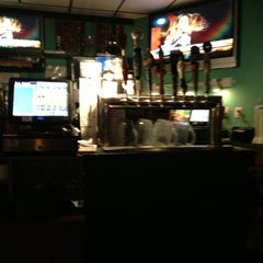 Photo taken at June's Outback Pub by Stephen W. on 1/12/2013
