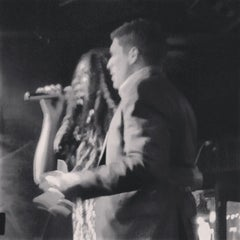 Photo taken at Bourbon Street Blues Company by Brian K. on 10/23/2013