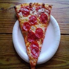 Photo taken at Little Italy Pizzeria by John G. on 6/13/2013