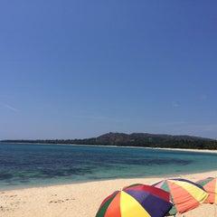 Photo taken at Apo Idon Beach Resort by Lizcel S. on 5/18/2014