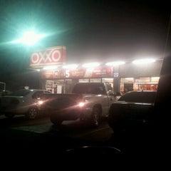 Photo taken at OXXO by Rodrigo O. on 2/12/2013