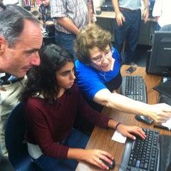 Photo taken at Brentwood School by Jill B. on 10/4/2012