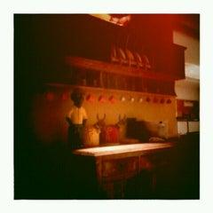 Photo taken at Restaurante Pé de Pequi by Rodrigo on 11/6/2012