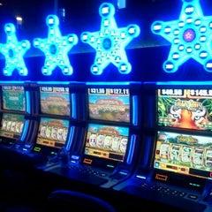 Photo taken at Harrah's Cherokee Casino & Resort by stephanie s. on 3/30/2013