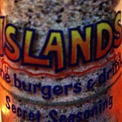 Photo taken at Islands Restaurant by Andrew on 2/5/2013