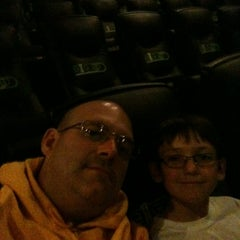Photo taken at Carmike Cinemas by Scott P. on 8/9/2013