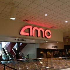 Photo taken at AMC River East 21 by Ben J. on 7/3/2013