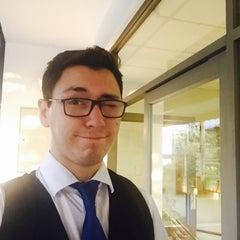 Photo taken at Universidad Gabriela Mistral by 🐱🐾 ElGatoCrazy 🐾🐱 on 3/30/2015