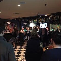 Photo taken at Murphys Law Pub by Ken S. on 3/17/2015