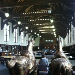 Photo taken at Smathers Library (East) by Shelby F. on 5/1/2013