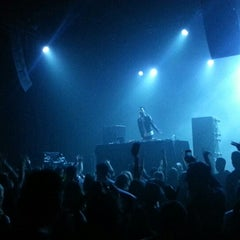 Photo taken at Union Transfer by Susie N. on 9/22/2013