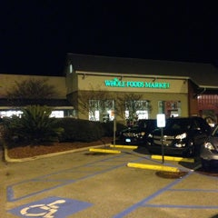 Photo taken at Whole Foods Market by Matthew L. on 12/29/2012