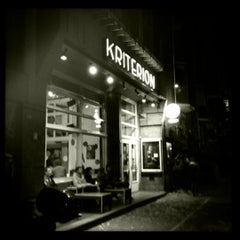 Photo taken at Kriterion by Salvatore G. on 10/21/2012