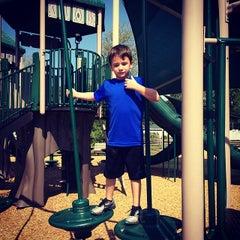 Photo taken at Urfer Family Park by Julia M. on 3/21/2014