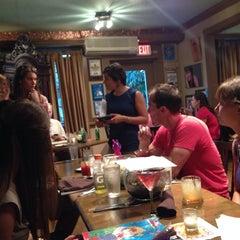 Photo taken at Hobo's Restaurant & Bar by Joe B. on 7/26/2014