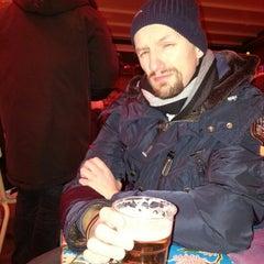 Photo taken at Dattera til Hagen by Christopher T. on 2/3/2013