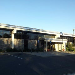 Photo taken at Fairfield Woods Branch Library by RetailGoddesses on 10/16/2012