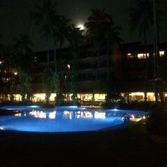 Photo taken at Patong Merlin Hotel Phuket by Travis L. on 10/10/2014