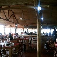 Photo taken at Entre Parras Restaurant by Veronica V. on 11/9/2013