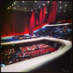 Photo taken at Auditorio Nacional by Arturo G. on 10/10/2013