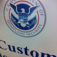 Photo taken at Security Checkpoint 1 by Marina L. on 7/2/2014