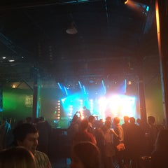 Photo taken at Hype Hotel by Jake B. on 3/21/2015